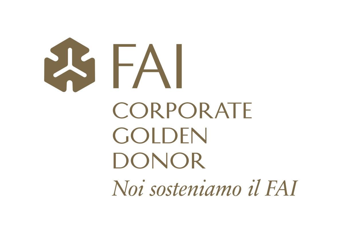 Delò - FAI corporate golden donor - logo