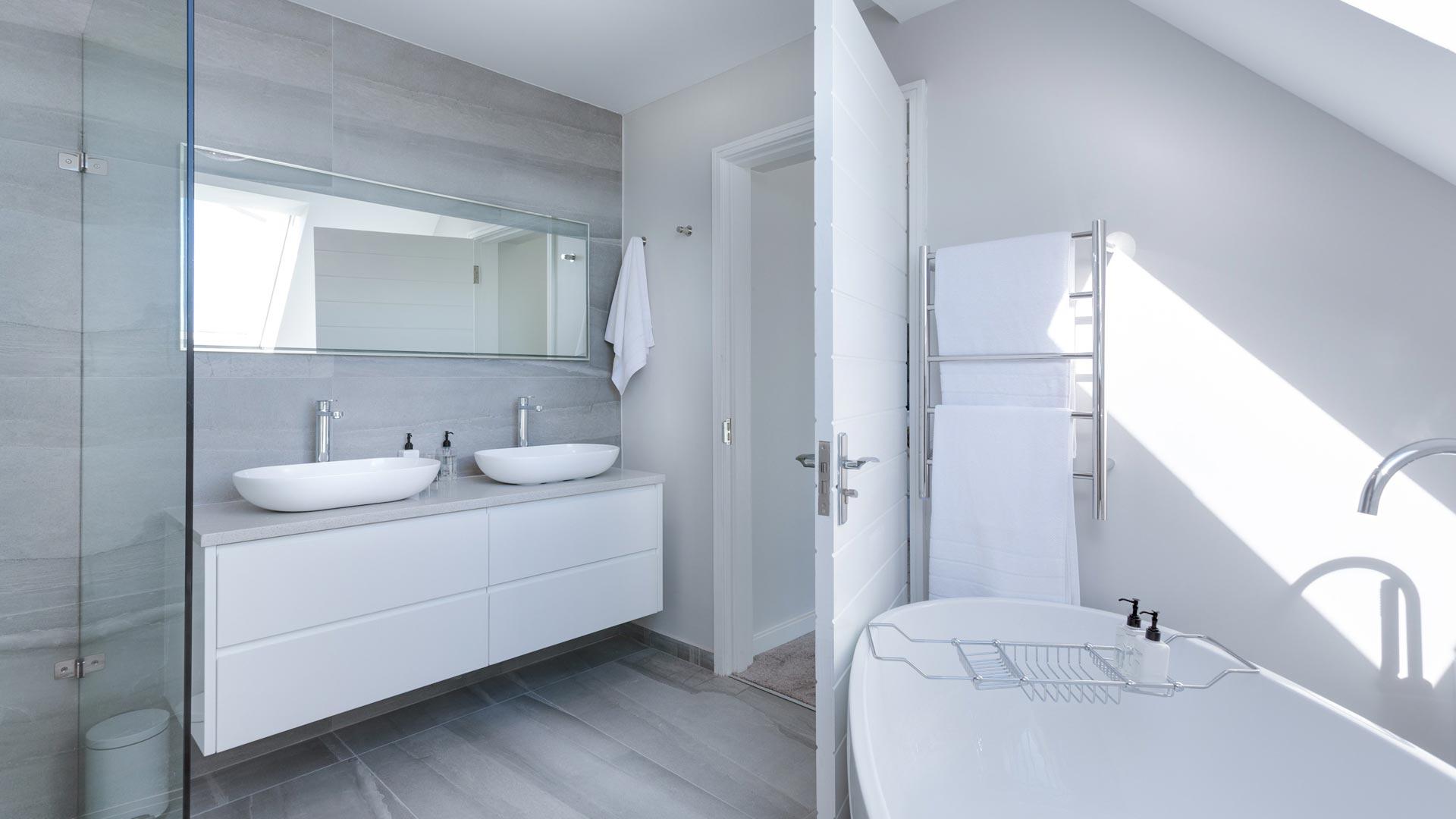 Delò - blogpost ristrutturare il bagno