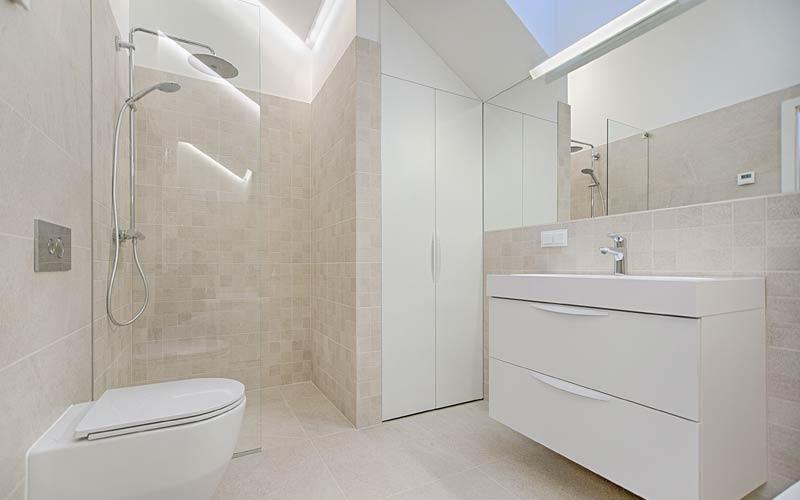 Delo blogpost - bagno del futuro tendenze - bagno design minimal