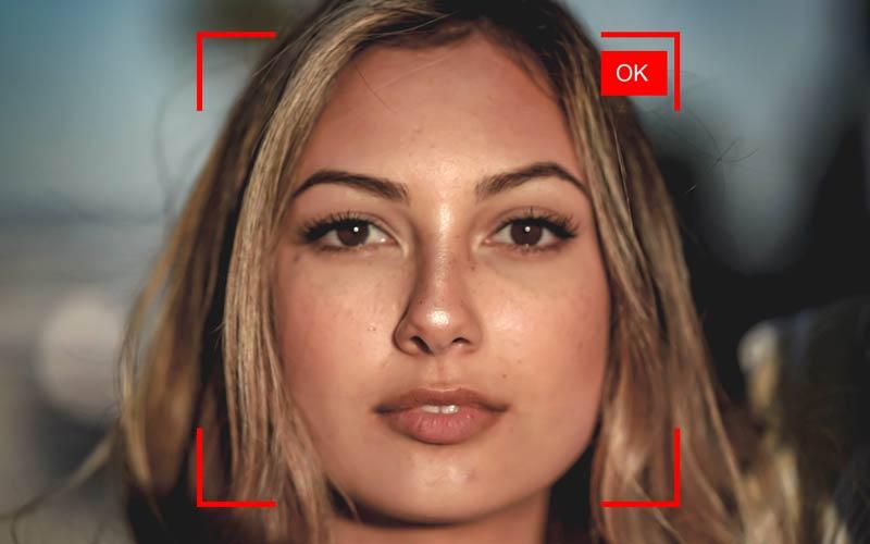 Delo blogpost - bagno del futuro tendenze - riconoscimento facciale