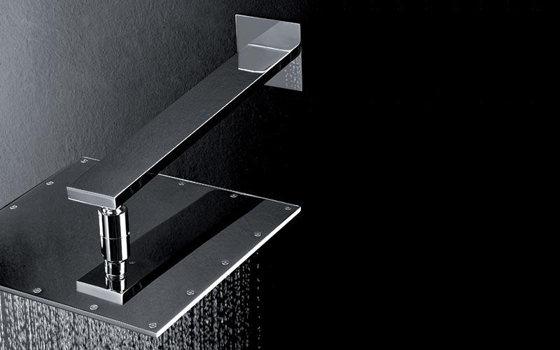 Soffioni doccia: bellezza e funzionalità