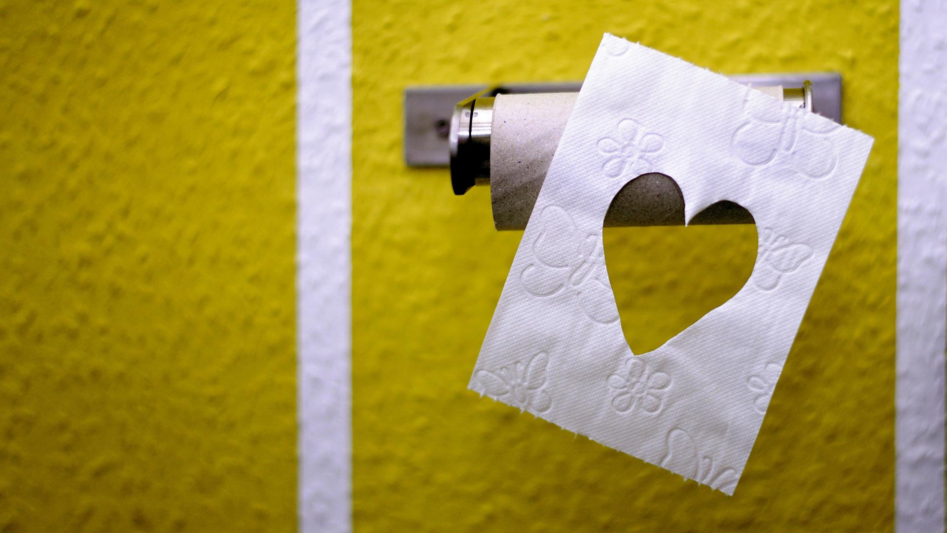 delo blogpost - idroscopino - sostituisce carta igienica