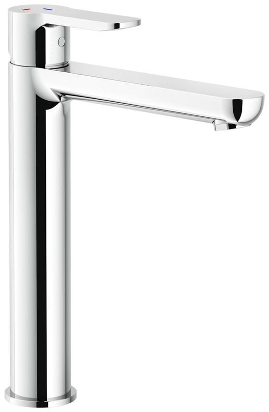 Delo - MAYA Miscelatore lavabo corpo alto - cod 3008002