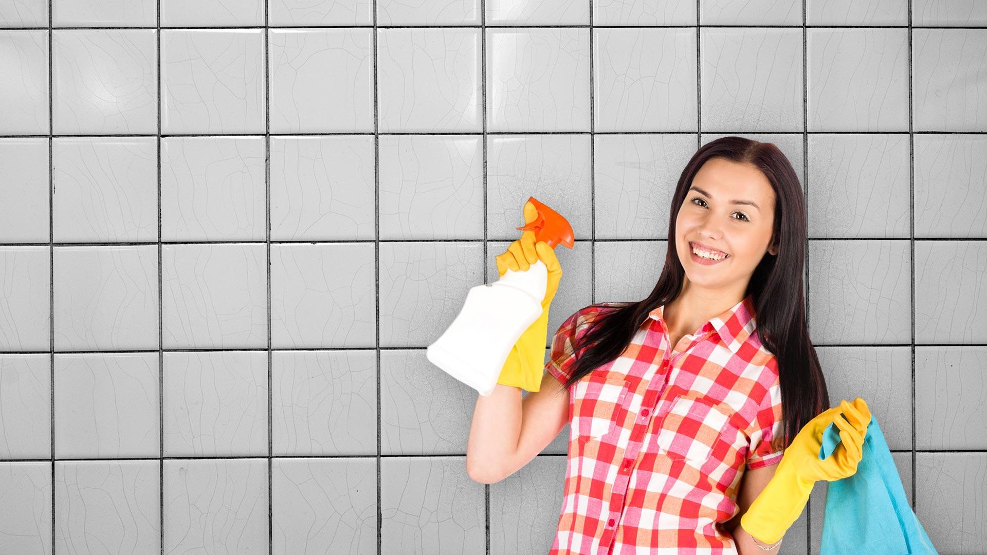 Delo blogpost - pulire la muffa in bagno - blogheader