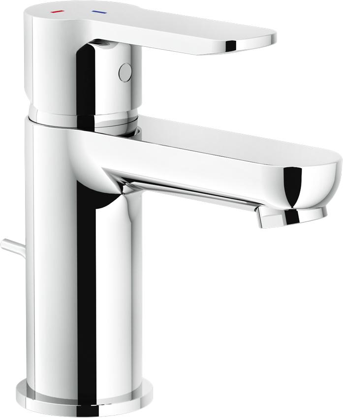 Delo MAYA - Miscelatore da lavabo big size - cod. 3008010