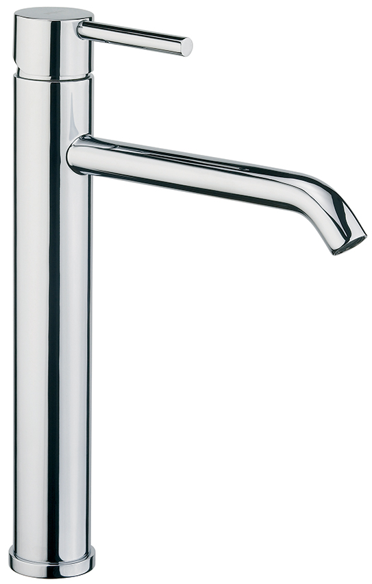 Delo - TONDA Miscelatore da lavabo a corpo alto - cod 3021011