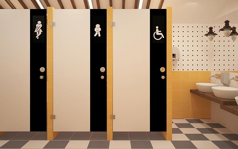 Delo blogpost - curiosita bagno - bagni pubblici