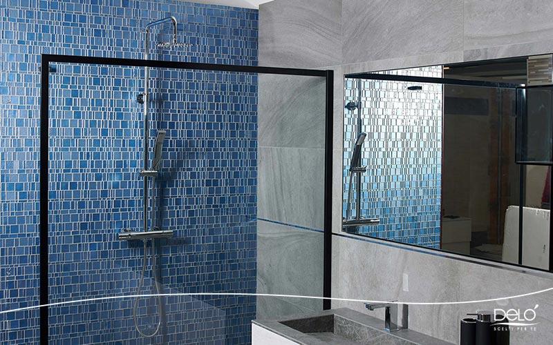 Delo blogpost - curiosita bagno - colonna doccia termostatica narciso bliss