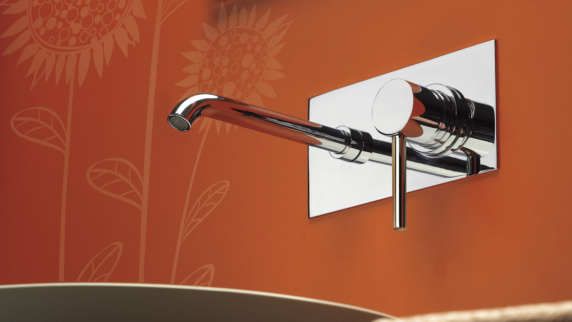 Delo blogpost - scegliere rubinetti a muro - blogheader
