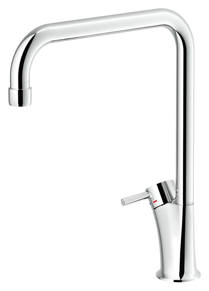 Delò - ALESSIO miscelatore da lavello cucina bocca girevole - cod 3008851