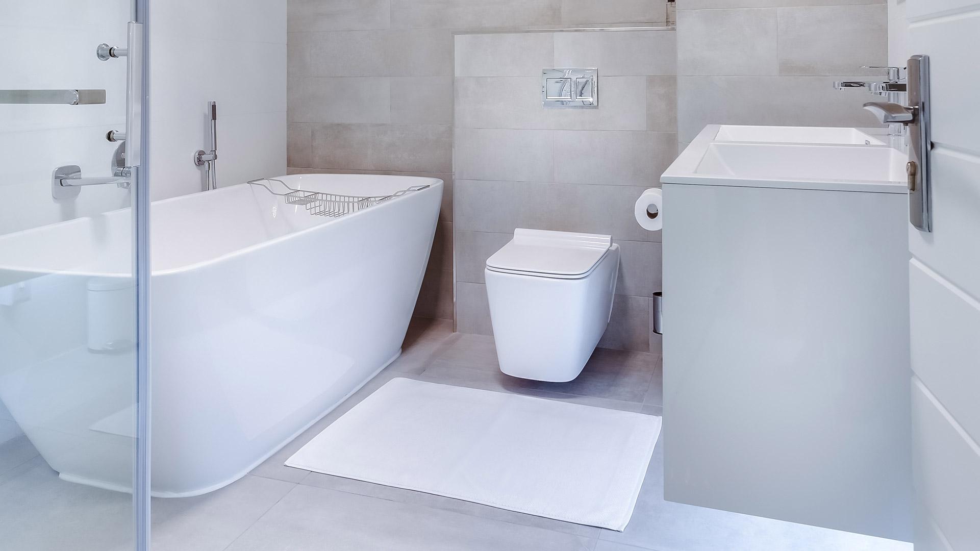 Delo blogpost pulire il bagno - blogheader