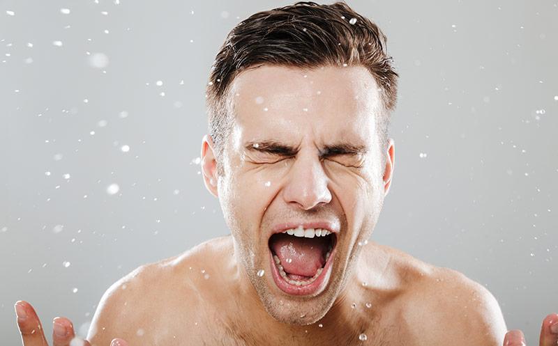 delo blogpost miscelatore termostatico - doccia fredda