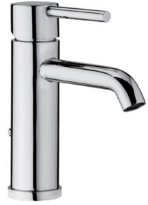 Delò - TONDA miscelatore bagno lavabo - cod 3021010