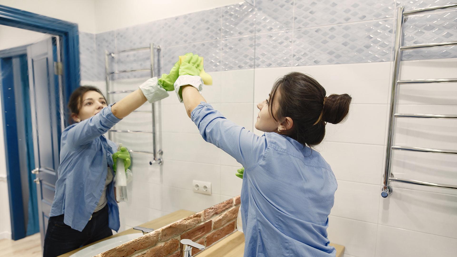 delo come pulire bagno cucina rubinetti blogheader