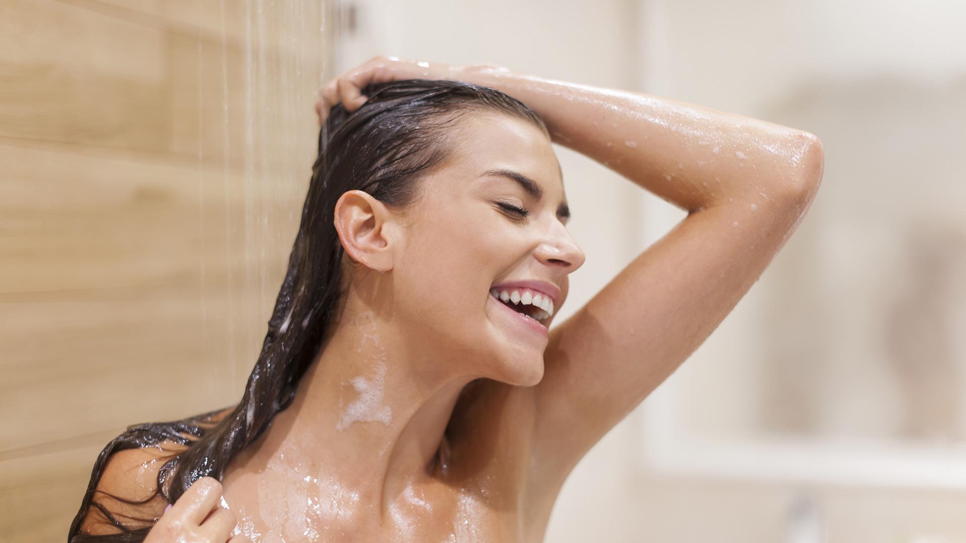 Delo - come è nata la doccia - blogheader
