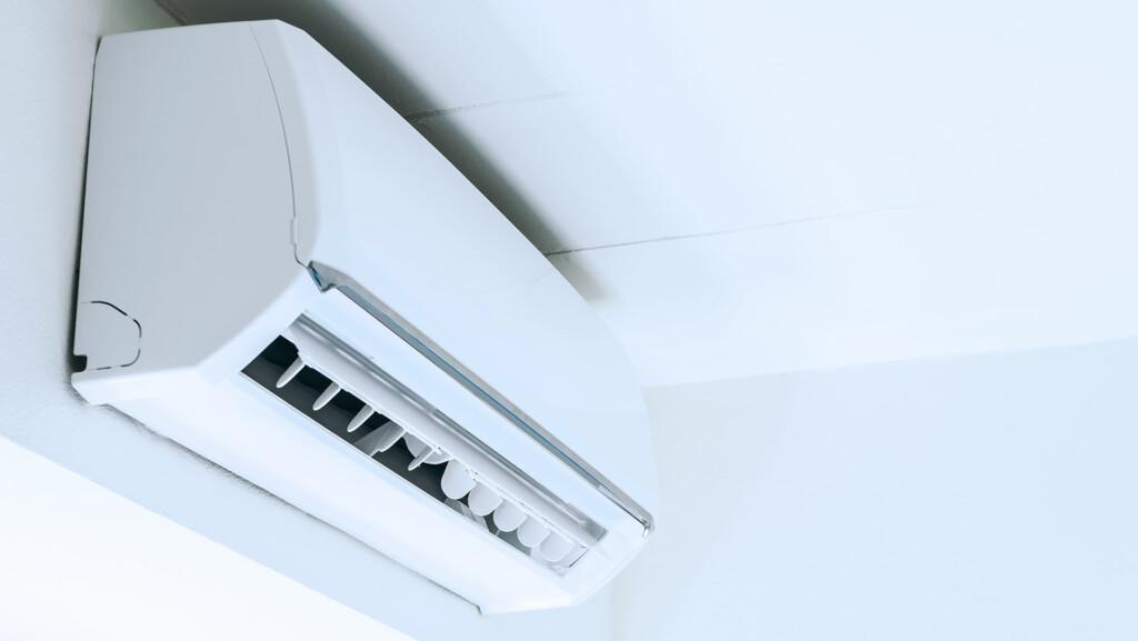 Delo - come combattere il caldo estivo e afa - condizionatore