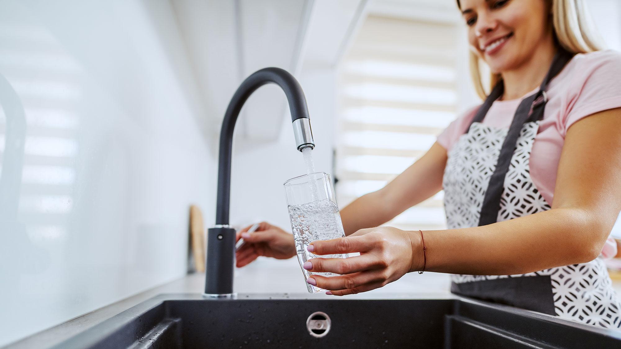 Delò - bere acqua del rubinetto fa bene - blogheader