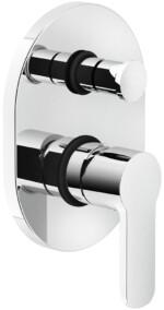 Delo - MAYA miscelatore doccia incasso con deviatore - cod. 3008006